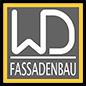 ВД Фассадeнбау Логотип